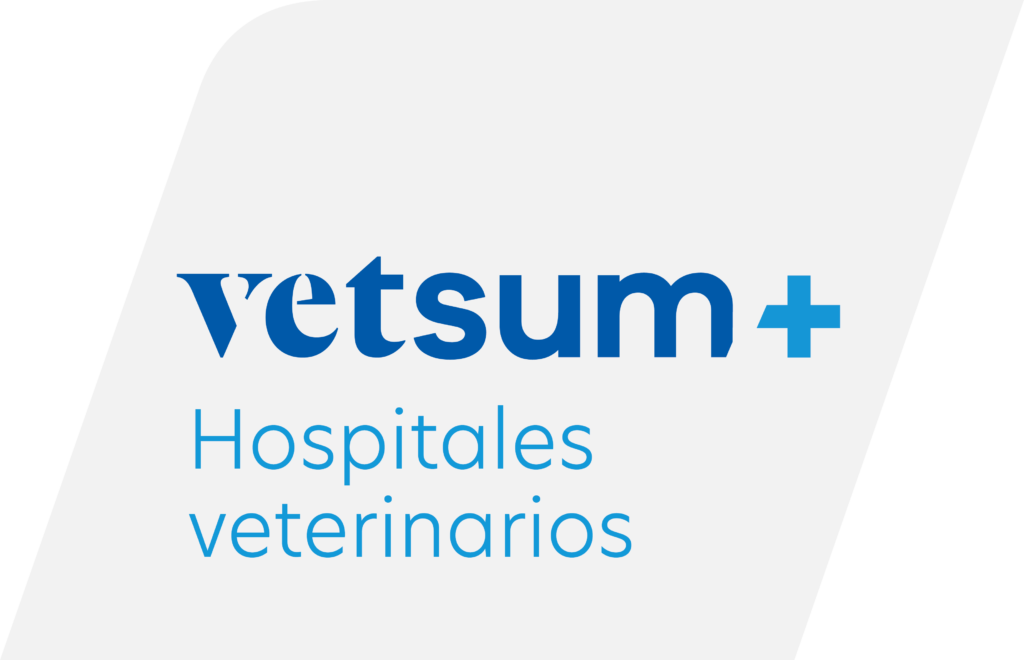 logo hospital veterinario vetsum